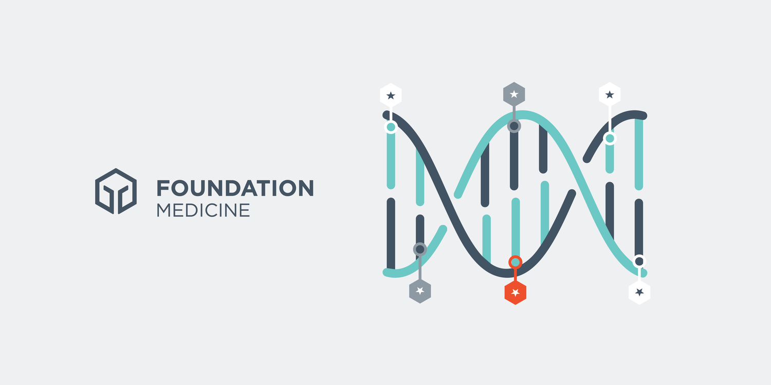 Foundation Medicine Enters Strategic Collaboration with Roche in the Field of Molecular Information in Oncology