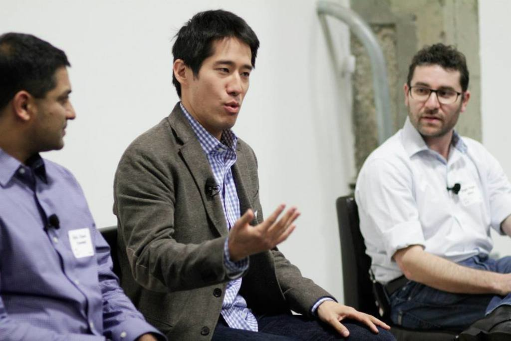 Image for article KPCB 12-200 Engineering Meet-Up: Refining the Engineering Team (Part 3 of 4)