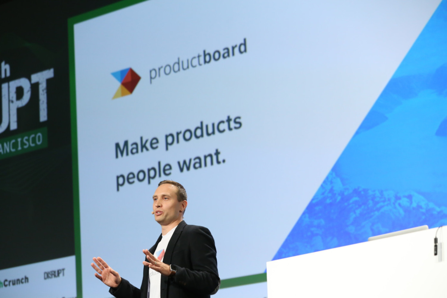 As product development incorporates more feedback, development toolkit productboard raises $8M