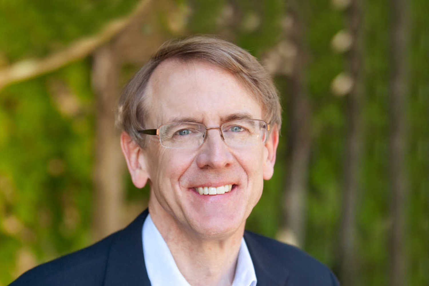 A New Role as KPCB Chair