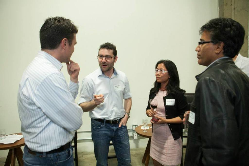 Image for article KPCB 12-200 Engineering Meet-Up: Lessons Learned (Part 4 of 4)