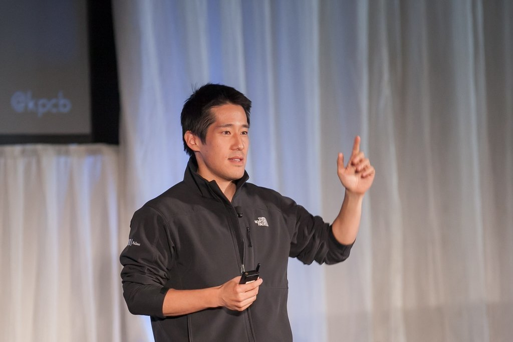 Image for article Welcoming a New General Partner to Kleiner Perkins: Eric Feng