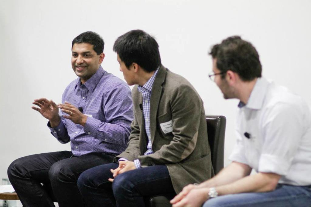 Image for article KPCB 12-200 Engineering Meet-Up: Recruiting Done Right (Part 2 of 4)