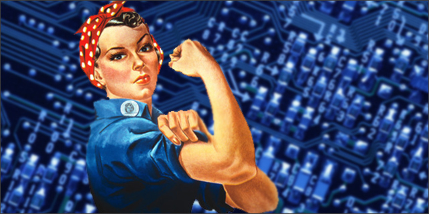 How To Grow The Number Of Top-Notch Women Engineers At Your Startup