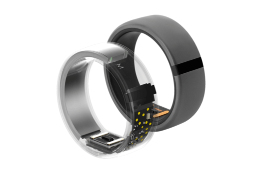 Image for article Review: Motiv's smart ring is a feat of miniature engineering