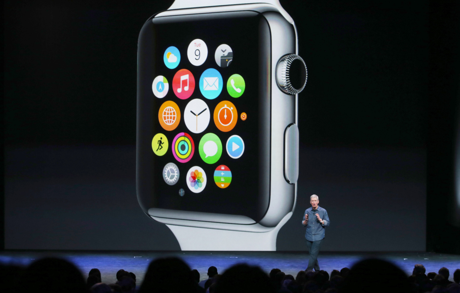 Why the Apple Announcement Was The Biggest of the Past 6 Years