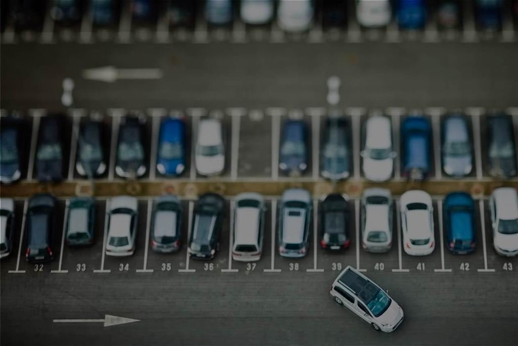 Image for article Putting the World's Billion Cars to Better Use
