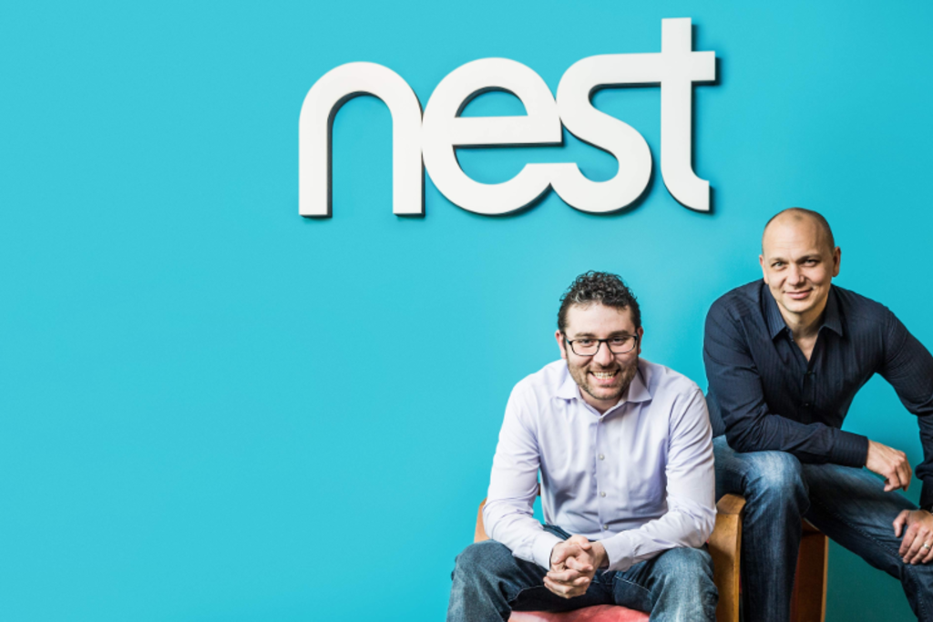 Image for article Nest Co-Founder Matt Rogers On The Secrets To Nest's Success