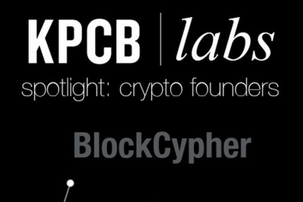 Image for article BlockChain Infrastructure and BlockCypher