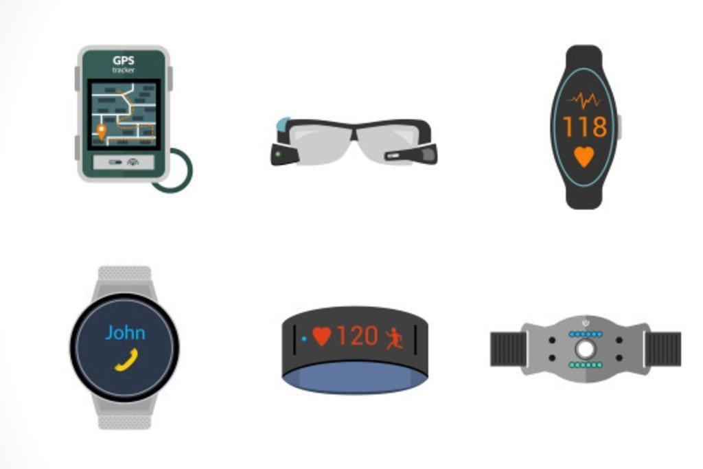 Image for article The Future of Wearable Technology is Bright, Here Are Some Reasons Why