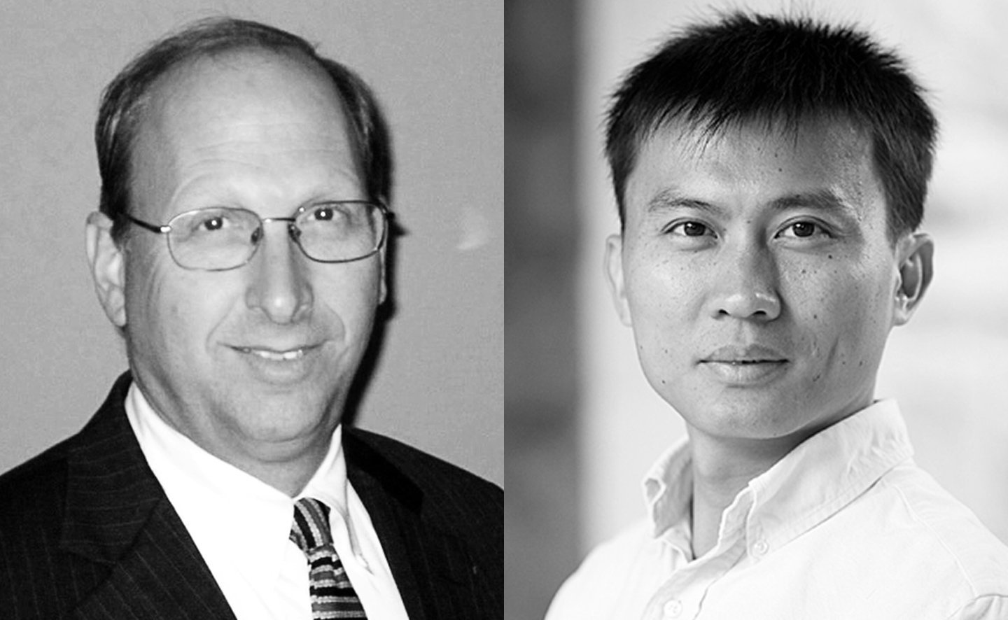 Founders: Mark Platshon and Yi Cui
