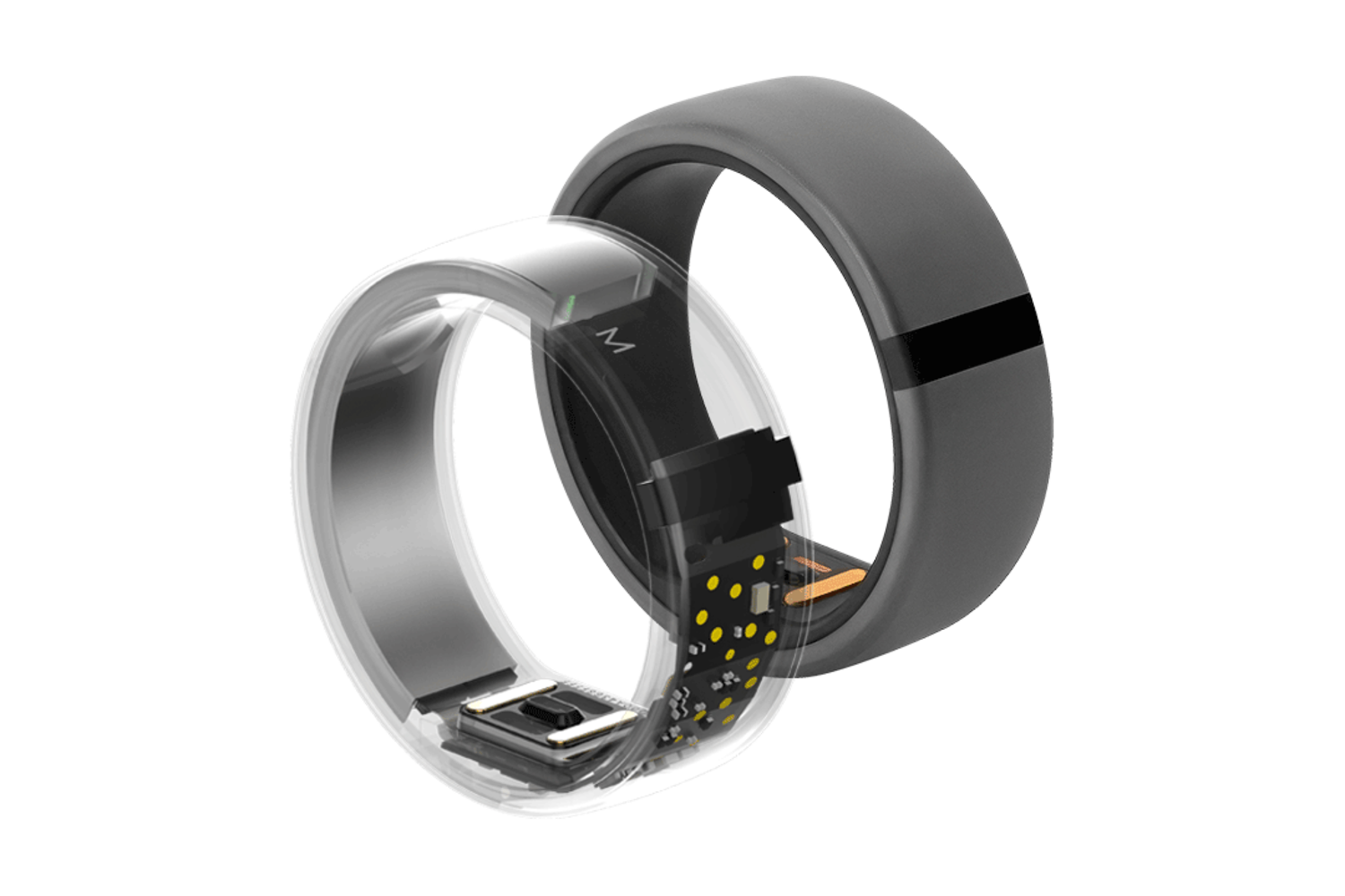 Review Motivs Smart Ring Is A Feat Of Miniature Engineering