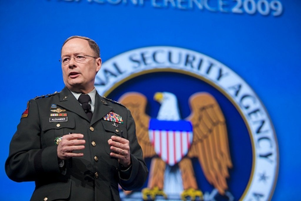 Image for article An Interview with General Keith Alexander on Cybersecurity, Snowden, and IronNet