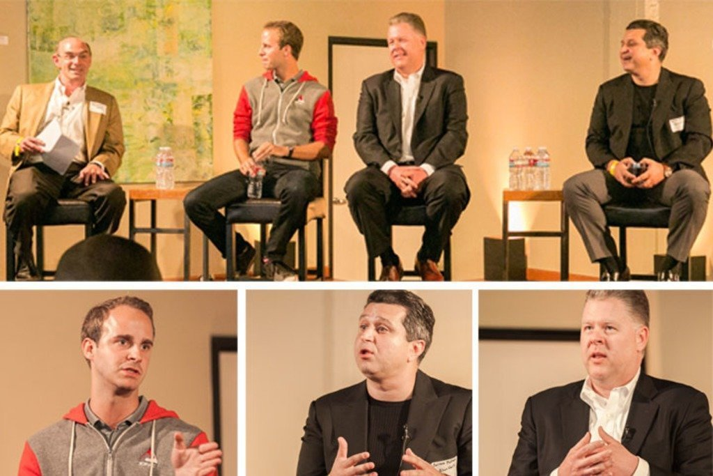 Image for article KPCB Cybersecurity Leadership Salon