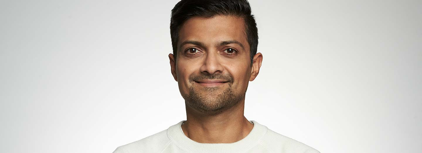 Kleiner Perkins Welcomes Mamoon Hamid to its Leadership Team