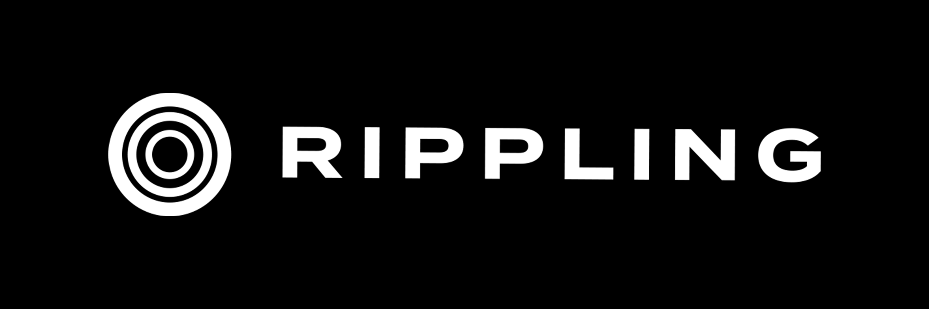 Welcome Rippling