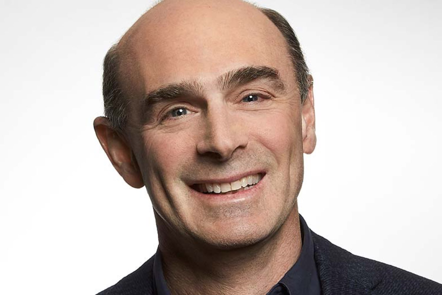 Image for article Kleiner Perkins veteran Ted Schlein tells why firm's reboot was needed